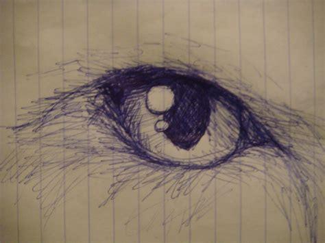 cat eye drawing cat eye sketch by polarbears101 on deviantart