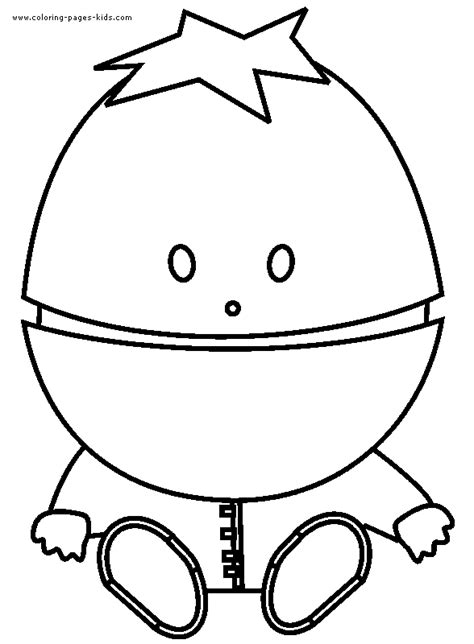 South Park Anime Coloring Pages Coloring Pages South Park Coloring Pages