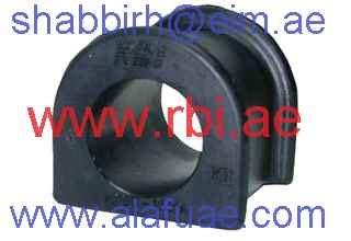 Rbi Stabilizer Shaft Rubber Toyota Hilux 48815 0k050 rbi rubber parts al lamsa al fiddiya trading l l c