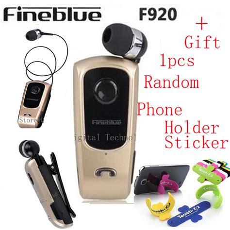 Original Remax Wireless Bluetooth Earphone Clip On Retractable Rb T12 1 fineblue f920 wireless bluetooth earphones headset clip