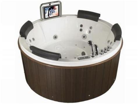 whirlpool spa eco hydro bathtub rejuvenates your