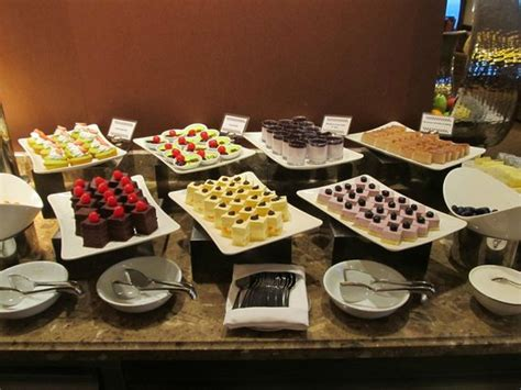 Bathroom Designs 2013 dessert buffet in club lounge picture of sule shangri la