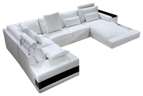top sectional sofas white top grain leather sectional sofa sectional