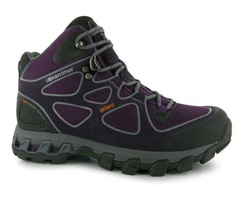 Sepatu Gunung Merk Hi Tech rekomendasi sepatu gunung dengan harga murah tapi tidak