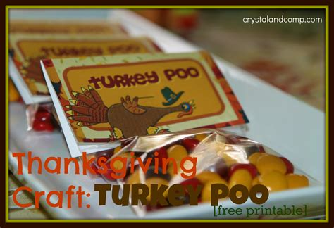 free thanksgiving craft ideas for craft ideas for thanksgiving turkey poo printable