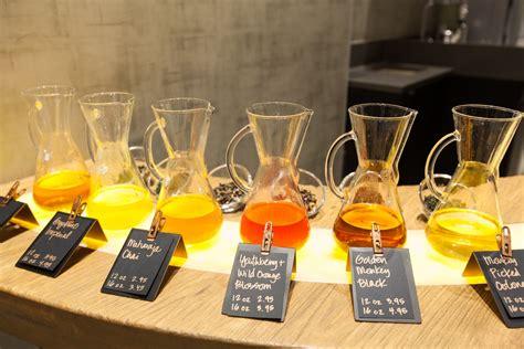 Neutral Bathrooms - starbucks to open first teavana tea bar the american genius