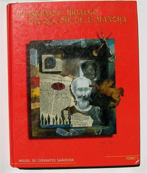 libro los mercaderes tomo 1 cervantes don quijote de la mancha tomo 1 libro ilustrado 299 99 en mercado libre