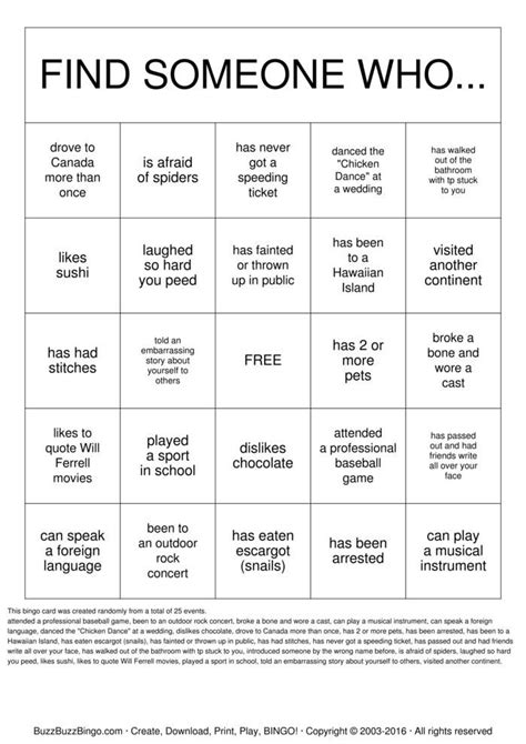 free printable bingo games for adults download getting to know you bingo cards class reunion