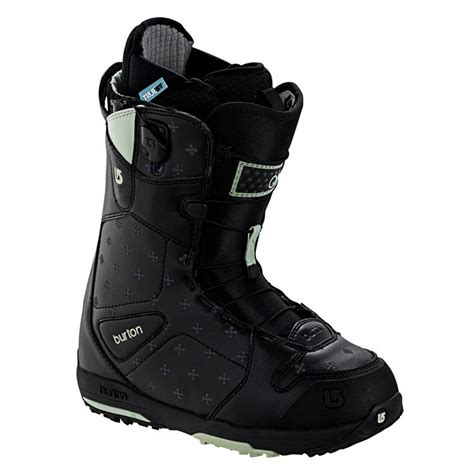most comfortable womens snowboard boots burton q snowboard boots women s 2008 evo outlet