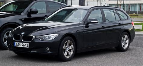 Bmw 3er Wiki by File Bmw 320d Touring F31 Frontansicht 11 Februar