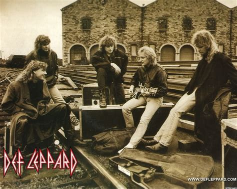 themes music com defleppard wallpaper all about music