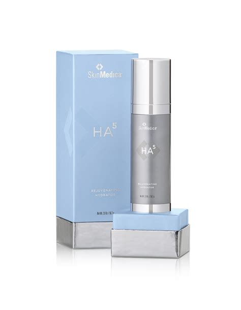 new home products new skinmedica ha5 rejuvenating hydrator a day away