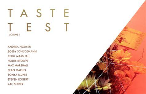 Taste Test tastetesttx
