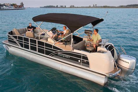 used pontoon boats lafayette la new 2015 sanpan 2500 fe bar power boats outboard in