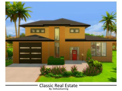 defoxx s classic real estate