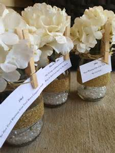 50th birthday centerpieces for 50th birthday centerpieces jars twine glitter