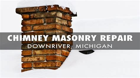 Chimney Masonry Repair Michigan - best 20 roof contractors images on michigan
