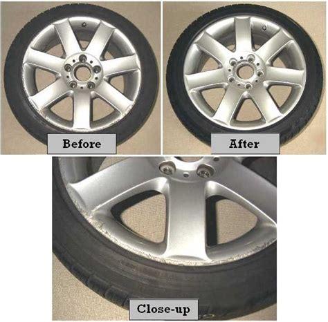 chrome repair can you repair cracked chrome rim toppcolors