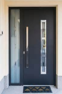 Aluminium Front Doors For Homes Modern Front Doors