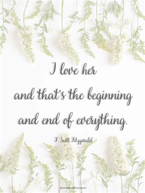 Wedding Day Quotes by Wedding Day Quotes That Will Make You Feel The