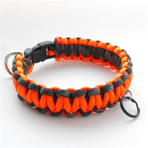 paracord harness paracord collars