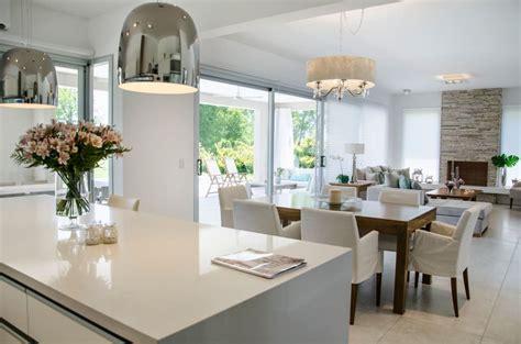 como decorar cocina comedor grande decoracion de comedor y sala juntos en espacio peque 241 o