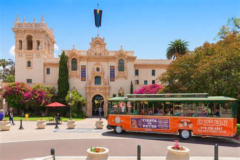 Did A Trolley Tour Of San Diego 2 by San Diego Tours By Town Trolley San Diego