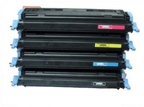 hp color laserjet 2600n toner hp 2600n toner combo pack 124a q6000a q6001a q6002a q6003a