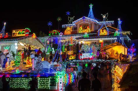 Sumico Photography Brisbane S Best Christmas Lights 2015 Lights Brisbane