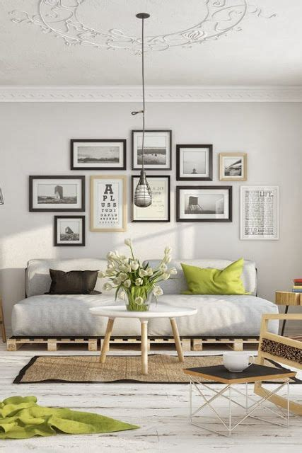 above sofa art quick tips how high to hang pictures part 2 bungalow