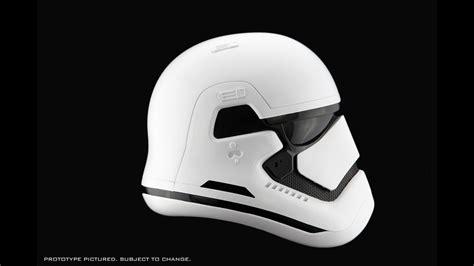 sonunda yaptilar stormtrooper star wars motosiklet kaski