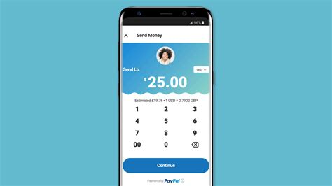 paypal mobile you can now use paypal through skype s mobile app techcrunch