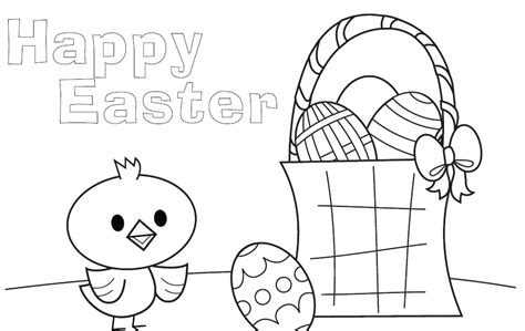coloring pages for easter cards real madrid and barcelona 2012 happy easter pictures to