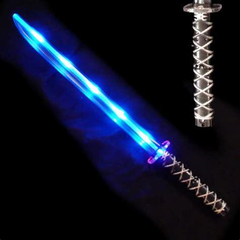 Light Sword by Light Up Swords Blue Led Sword Saber