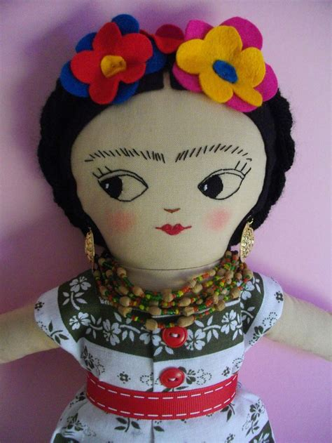 how to make a mexican rag doll 46 best images about rag dolls on free pattern