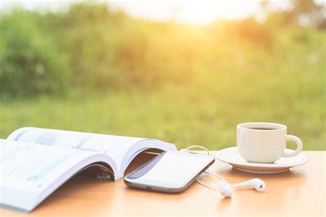 books and coffee wallpaper hd mood morning morning table summer cup saucer smartphone