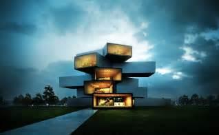 3d Architecture Visualization Project 3d Renders Arch