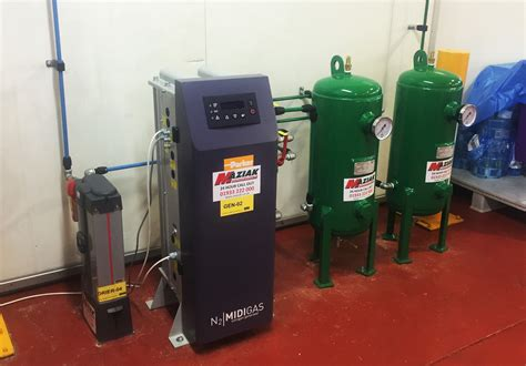 Modified Atmosphere And Vacuum Packaging To Extend The Shelf Of Respiring Food Products by Air Compressors Compressor Services Northton Bedford