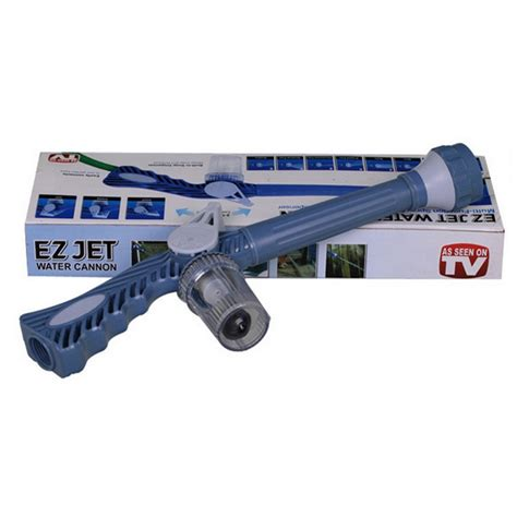 Ez Jet Water Cannon Semarang ez jet water cannon 8 in 1 water spray penyemprot air