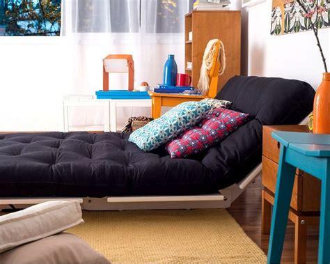 futon oppa sof 225 cama liberdade preto futon azul oppa