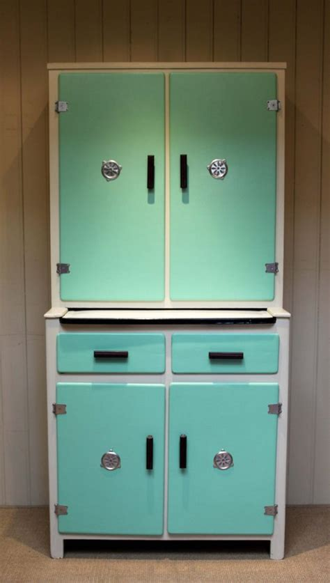1930s Kitchen Cabinets | antique 1930s easiwork kitchen cabinet