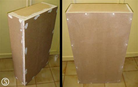 costruire un cassetto costruire un cassettone portaoggetti