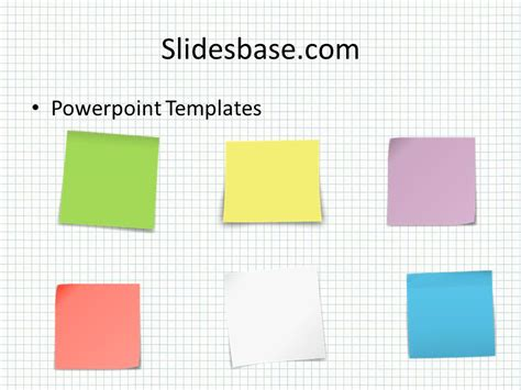 educational powerpoint template slidesbase