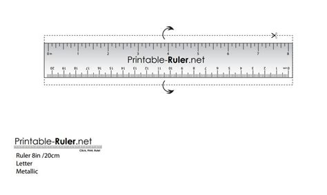 printable paper yardstick 91 free printable rulers in actual size