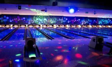 bowling alleys  memphis choose