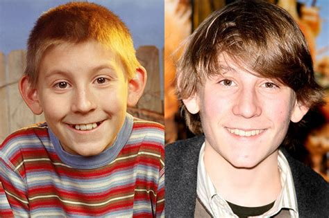 malcolm in the middle tv series 2000 2006 imdb 46 tv child stars all grown up where are they now