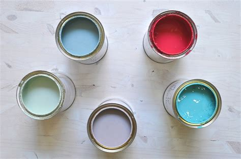 artesano autentico chalk paint tutorial de la chalk paint