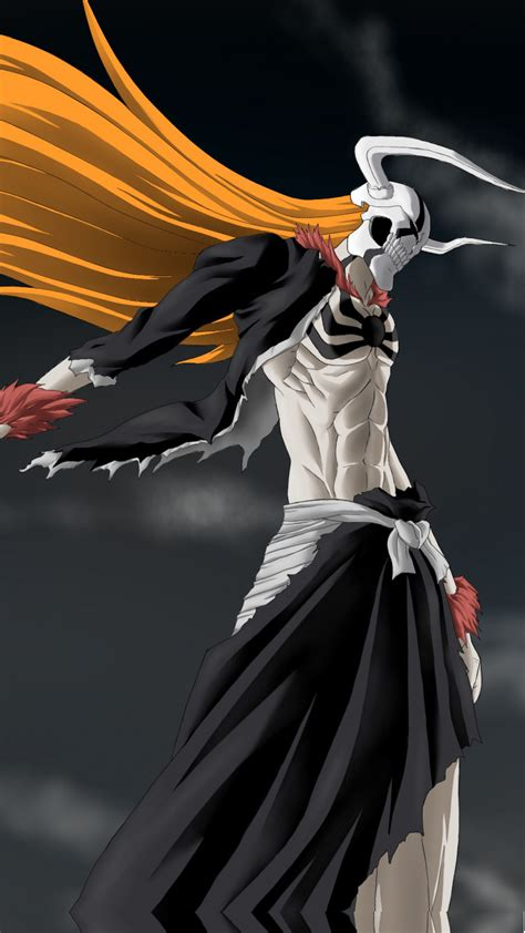 bleach anime iphone 6 wallpapers hd iphone 6 wallpaper bleach ichigo wallpaper for iphone x 8 7 6 free