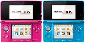 new nintendo 3ds colors japan s new 3ds colors aren t that cool gamertell