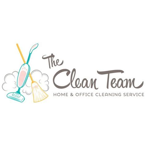 home decor business name ideas cleaning logo customized with your business name shops